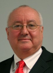 Frederick Michael Barnes